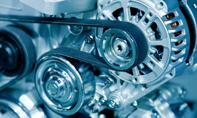 Motor Drive Systems