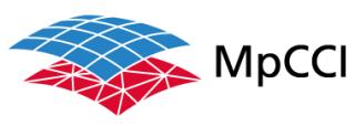 MpCCI logo